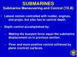submarines41