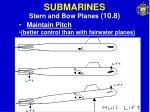 submarines45