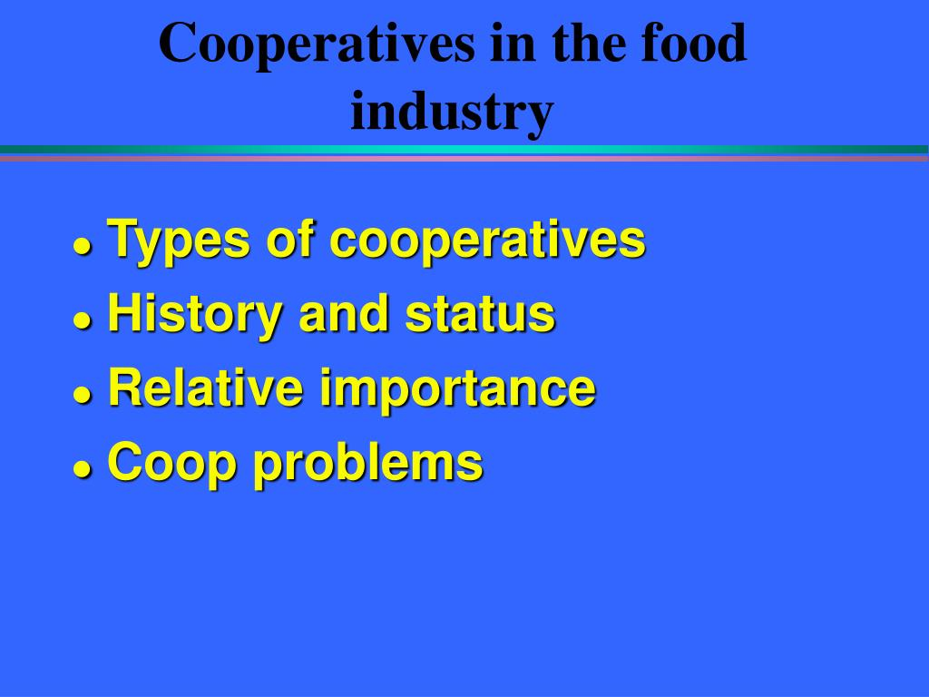 types of cooperation Cooperative vs competitive conflict styles when individuals or parties enter into a negotiation process to resolve conflict, they will bring a certain orientation to the table in their effort to settle the conflict.