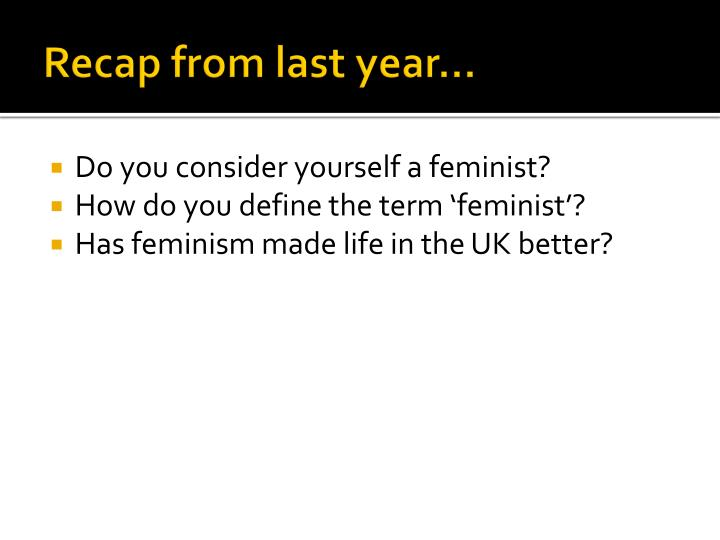 what contribution have feminists made to our understanding of victimisation essay Critically evaluate the contribution of feminist perspectives to victimology and the subsequent development of criminal justice policies during the 1970s the feminist movement broke a long-lasting silence by bringing up issues related to the victimization of women at the same time, feminist.