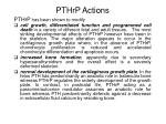 pthrp actions29
