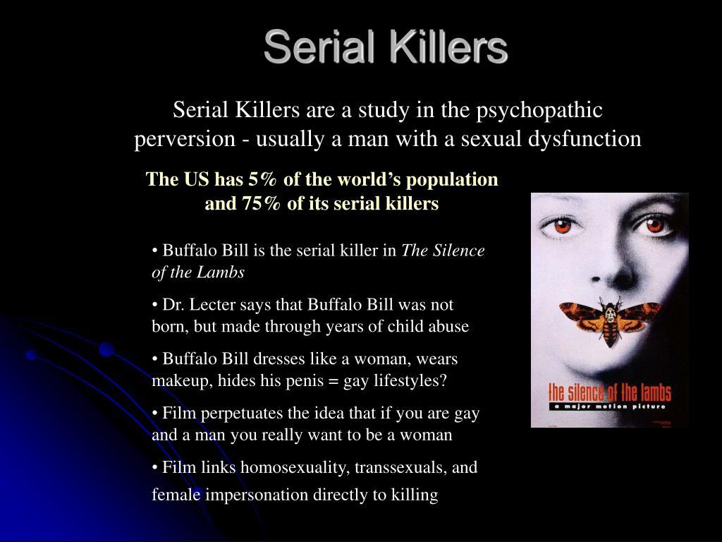 serial killers l.