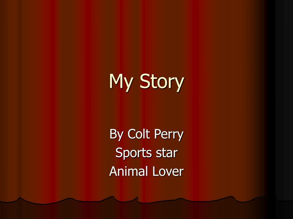 my story l.