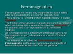 ferromagnetism15
