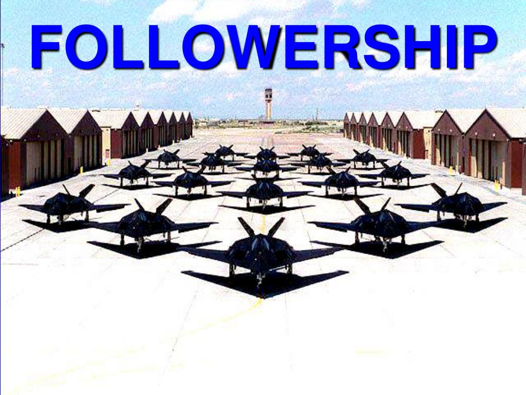 followership l.