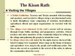 the kisan rath