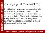 chittagong hill tracts chts