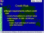 credit risk16