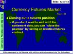 currency futures market12