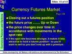 currency futures market13