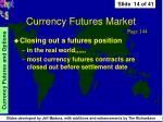 currency futures market14