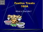 festive treats 100a