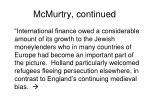 mcmurtry continued11