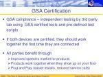 gsa certification29