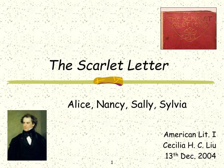 scarlet letter chapter 9 summary the scarlet letter chapter 1 9 summary letter universe 12060
