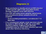 diagnosis 3