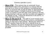 camera operation cont24