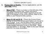 camera operation cont25