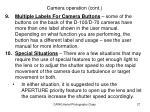 camera operation cont27