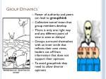 group dynamics20