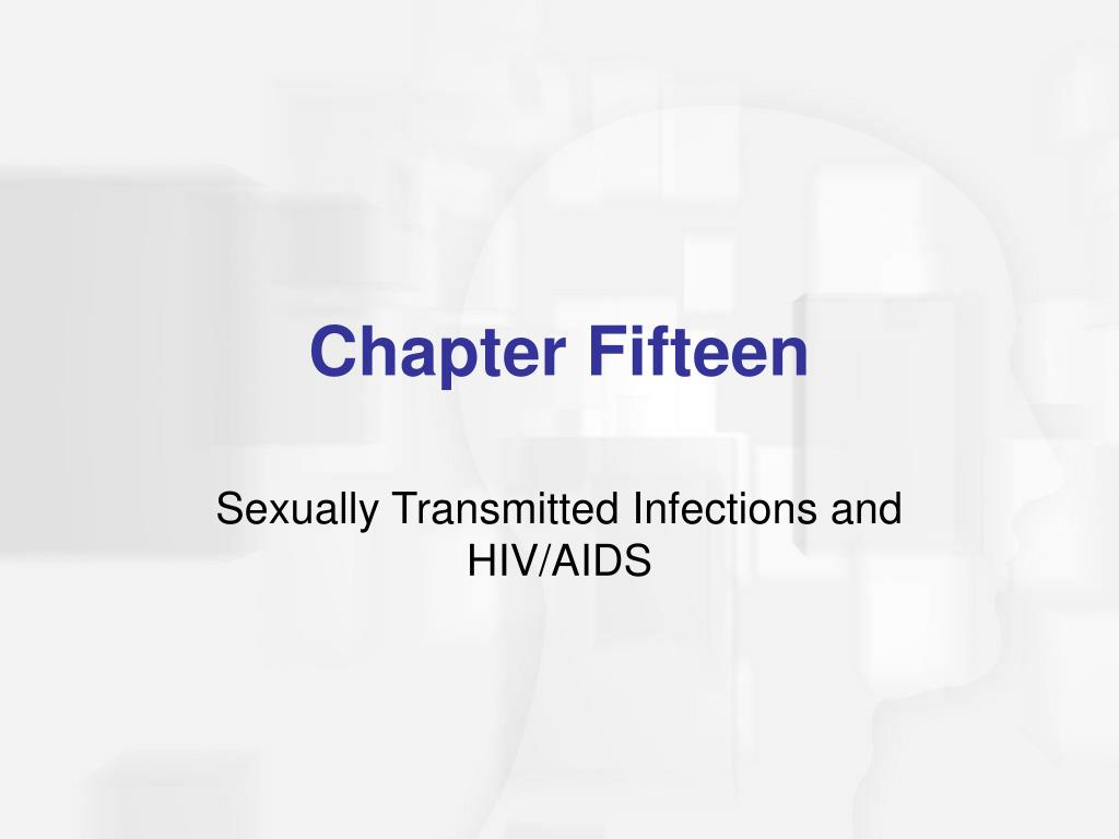 sexually transmitted infections and hiv aids l.