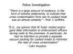 police investigation27