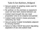 tudor son butchers bridgend