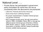 national level8