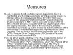 measures12