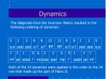 dynamics16