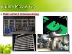 video movie 2