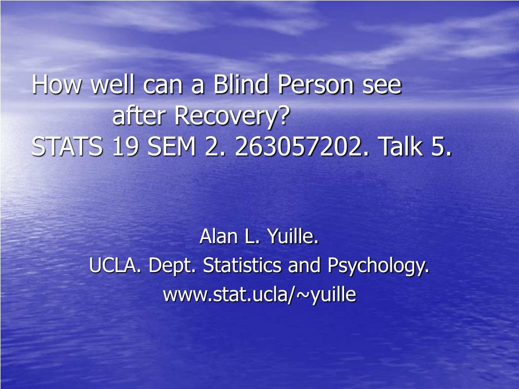 alan l yuille ucla dept statistics and psychology www stat ucla yuille l.