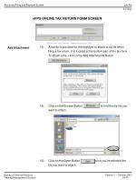 efps online tax return form screen20