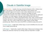 clouds in satellite image89