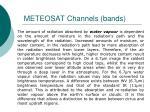 meteosat channels bands59