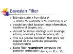 bayesian filter5
