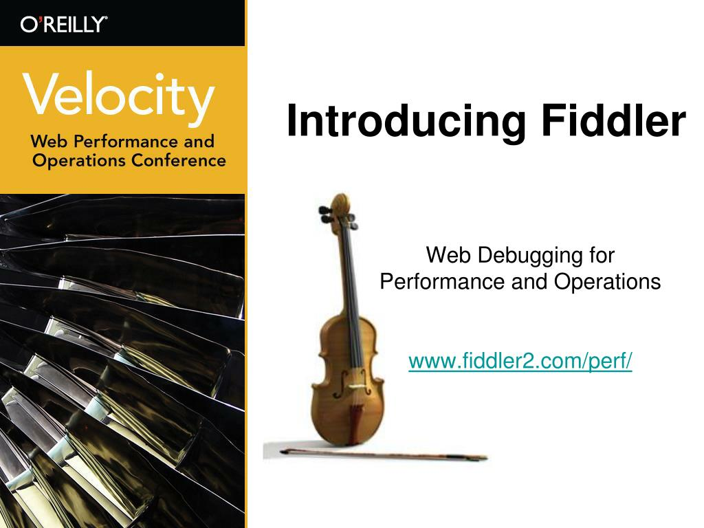 introducing fiddler l.