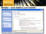 meddler www fiddler2 com meddler