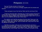 philippians 1 1 11