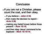 conclusion11