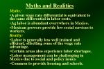 myths and realities18