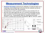 measurement technologies13