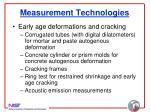 measurement technologies15