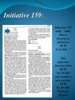 initiative 159