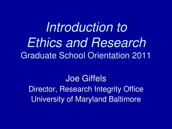 introduction to ethics for university of University of kansas, spring 2004 philosophy 160: introduction to ethics ben eggleston—eggleston@kuedu quizzes here are links to the quizzes: quiz on emp, preface and chapter 1.