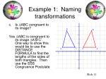 example 1 naming transformations11