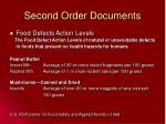 second order documents5