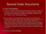 second order documents8
