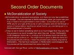 second order documents9