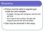 buoyancy54